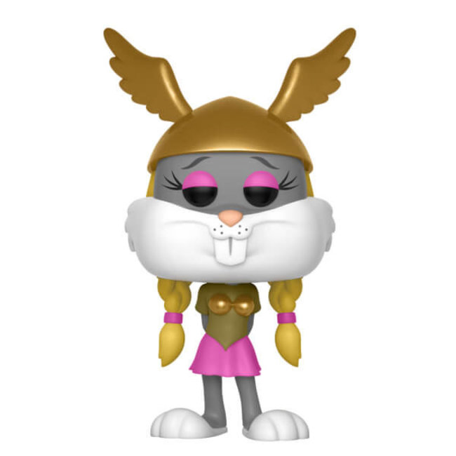 Funko Pop! Cartoons: Looney Tunes - Vinyl Opera Bugs