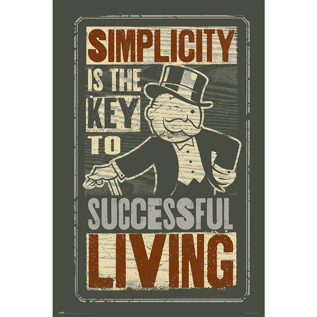 MONOPOLY SIMPLICITY