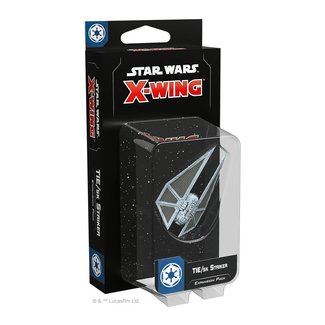 Fantasy Flight STAR WARS X-WING 2.0 TIE/SK STRIKER