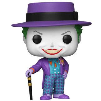 Funko Pop! DC: Batman 1989 - Joker with Hat
