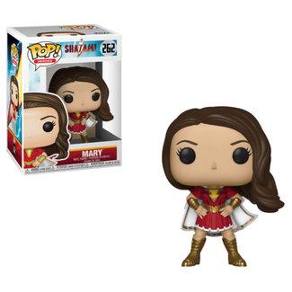 Funko Pop! DC: Shazam - Mary