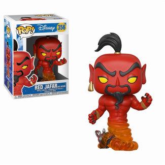 Funko Pop! Disney: Aladdin - Red Jafar