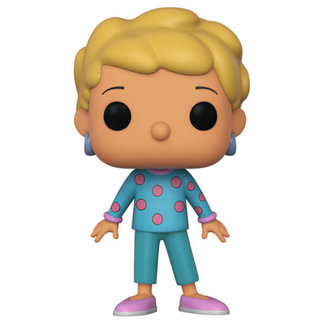 Funko Pop! Disney: Doug - Patti Mayonaise