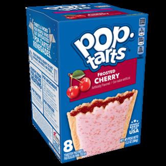 Kellogg's Pop Tarts - Frosted Cherry