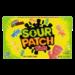 Mondelez International Sour Patch Kids Box 99 gr.