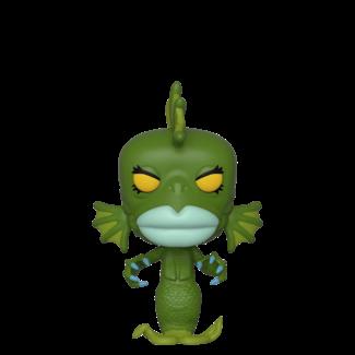 Funko Pop! Disney: NBX - Undersea Gal