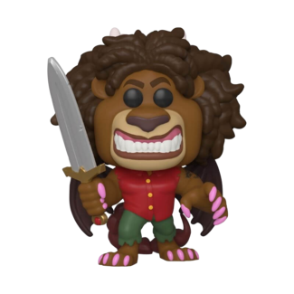 Funko Pop! Disney: Onward - Manticore