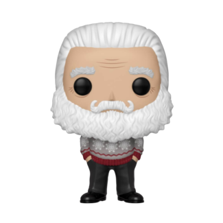 Funko Pop! Disney: The Santa Clause - Santa