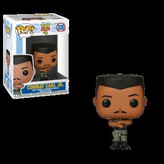 Funko Pop! Disney: Toy Story 4 - Combat Carl Jr.