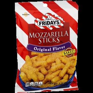 TGI Fridays TGI Mozarella Sticks 99,2 gr.