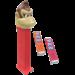 PEZ PEZ: Super Mario - Donkey Kong