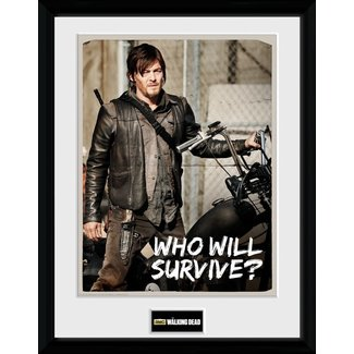 The Walking Dead: Who Will Survive
