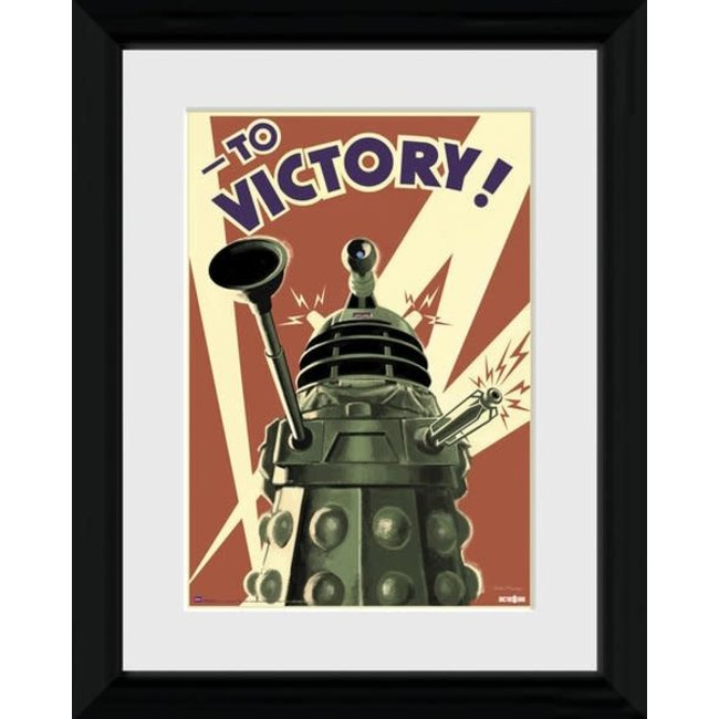 Doctor Who: To Victory