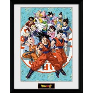 Dragon Ball Super - Universe Group