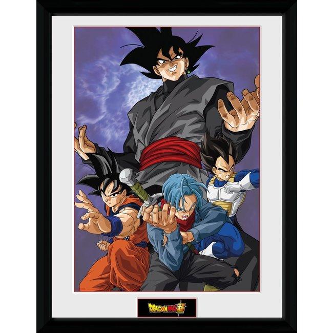Dragon Ball Super - Future Group