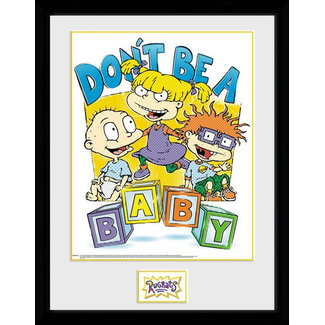 Rugrats - Don't Be A Baby