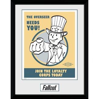 Fallout - Needs You