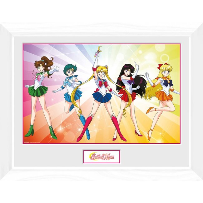 Sailor Moon - Rainbow