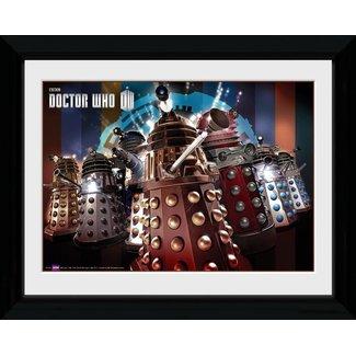 Doctor Who: Daleks