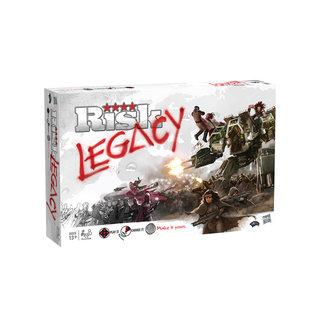 Hasbro Risk: Legacy