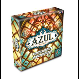 Next Move Azul: De ramen van Sintra *NL/FR Editie*
