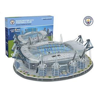 Nanostad 3D Puzzle Manchester City: Etihad Stadium 132 pieces