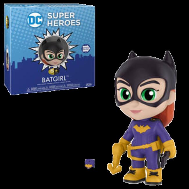 Funko 5 Star DC Super Heroes: Batgirl