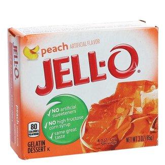 Jell-O Jell-O: Peach