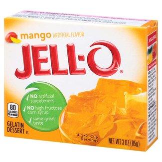 Jell-O Jell-O: Mango