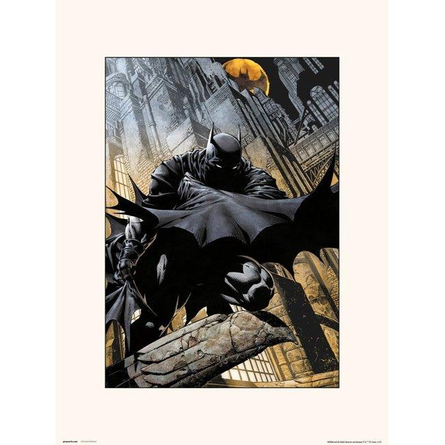DC COMICS BATMAN GARGOLA