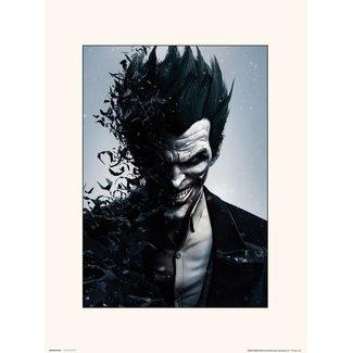 DC COMICS BATMAN JOKER ARKHAM ORIGINS