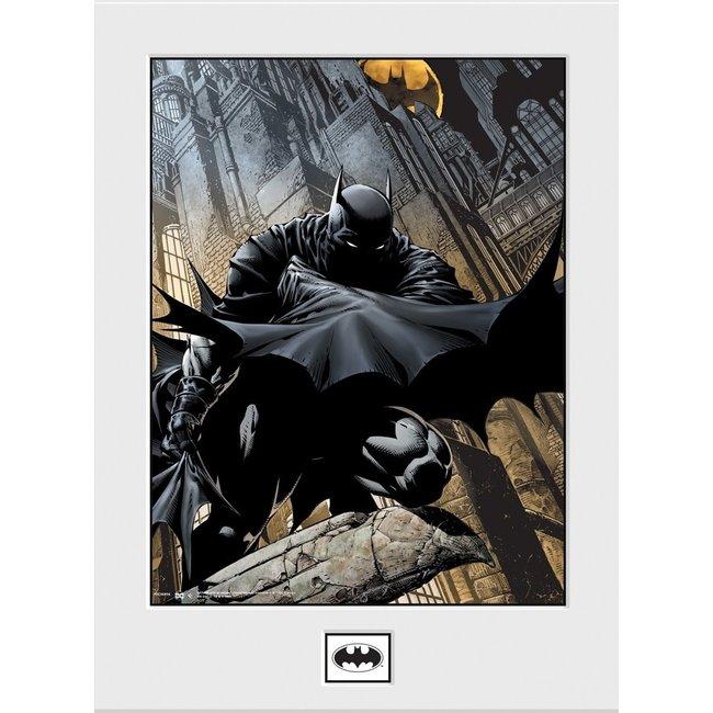 DC COMICS BATMAN STALKER