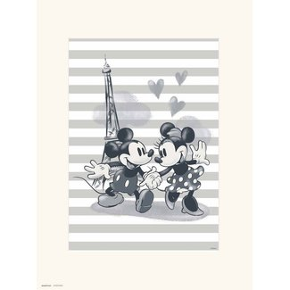 DISNEY MICKEY & MINNIE PARIS