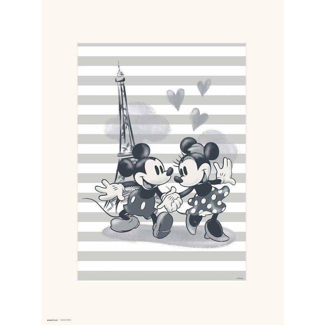 DISNEY MICKEY & MINNIE PARIS