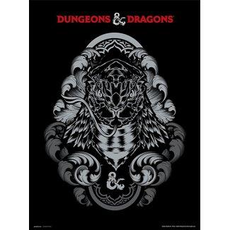 DUNGEONS & DRAGONS YUANTI