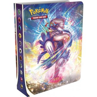 The Pokémon Company international POKEMON TCG Sword & Shield Battle Styles Col. Album