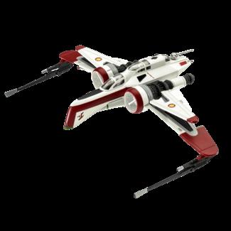 Revell Star Wars Model Kit 1/83 ARC-170 Fighter 10 cm