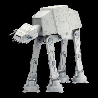 Revell Star Wars Model Kit 1/53 AT-AT - 40th Anniversary 38 cm