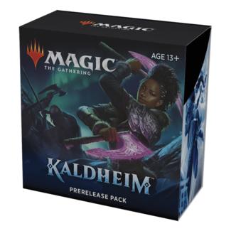 Wizards Of The Coast Prerelease Pack Kaldheim