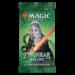 Wizards Of The Coast Magic the Gathering Zendikar Rising Draft Booster