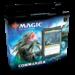 Wizards Of The Coast Commander Deck Commander Legends: Reap the Tides