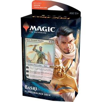 Wizards Of The Coast Magic the Gathering Core Set 2021 Planeswalker Decks English - Basri