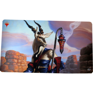 Wizards Of The Coast Playmat MTG Zedruu The Greathearted