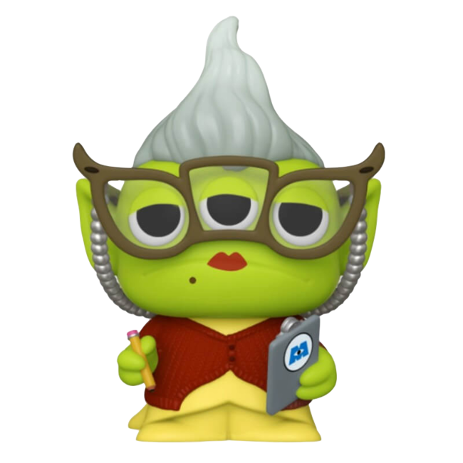 Funko Pop! Disney: Pixar Alien Remix - Alien as Roz