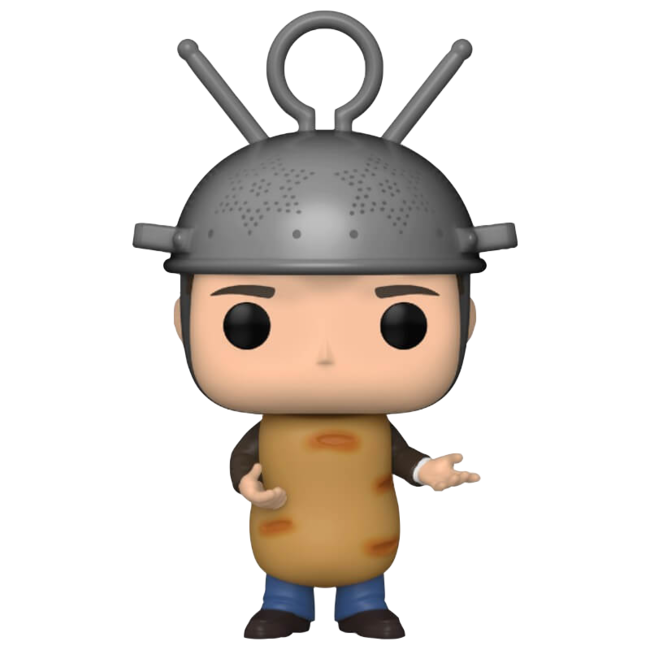 Funko Pop! Television: Friends - Ross Geller