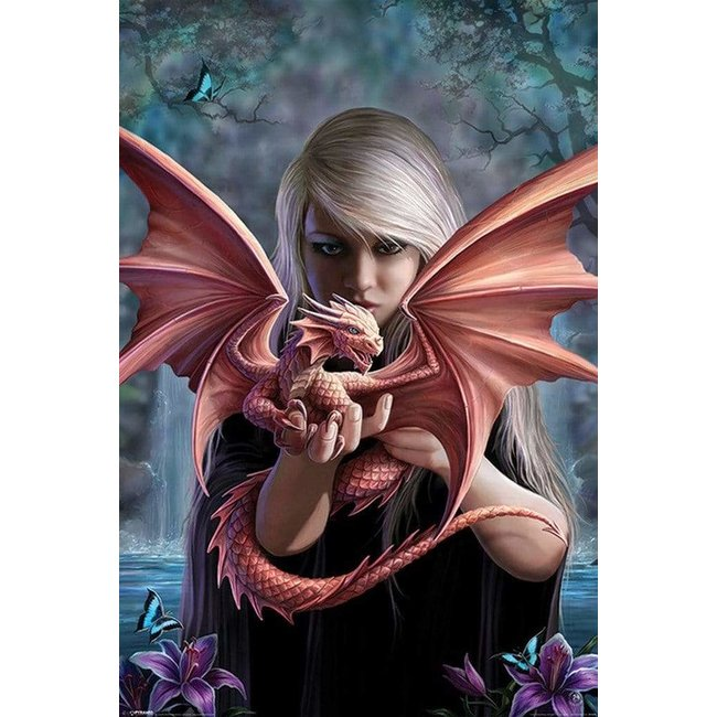 Anne Stokes (Dragonkin)