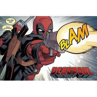 Deadpool (Blam)