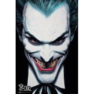DC Comics - Joker Ross