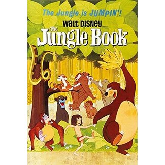 The Jungle Book (Jumpin')