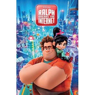 Wreck-It Ralph (Ralph Breaks the Internet)